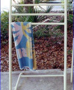 K-97 Towel Rack